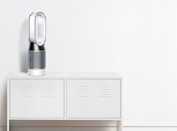 Dyson Pure Hot+Cool HP04