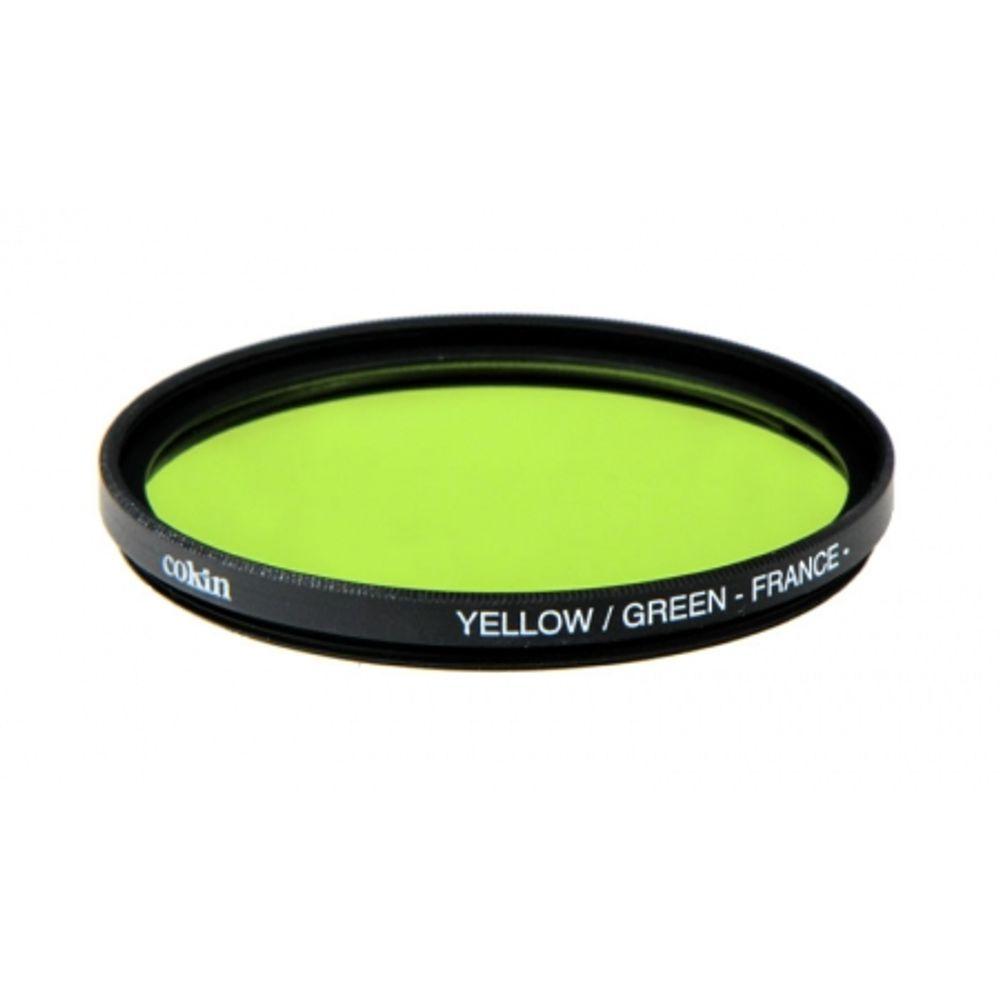 filtru-cokin-s006-49-yellow-green-49mm-9906