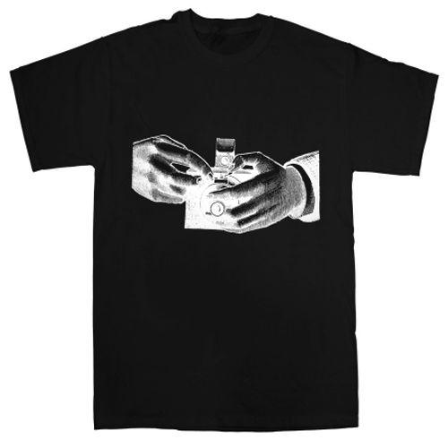 tricou-aparat-foto-negru-marimea-m-27171