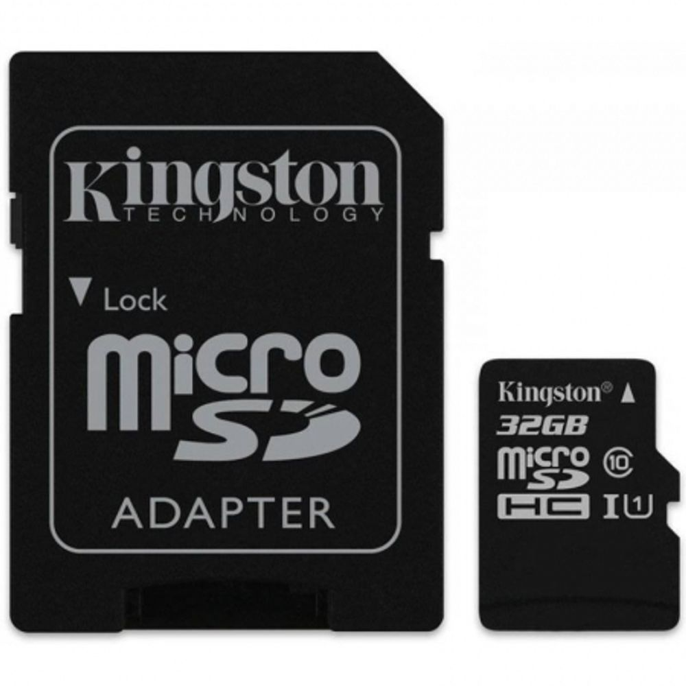 kingston-32gb-microsdhc-clasa-10--uhs-i--45mb-s-citire--card-adaptor-sd-51319-30