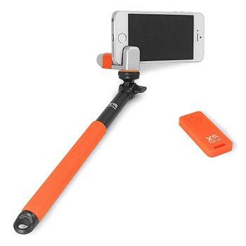 xsories-me-shot-deluxe-2-0-selfie-stick-93cm-cu-telecomanda--portocaliu-negru-42448-145