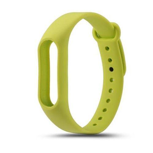 xiaomi-bratara-silicon-pentru-miband-2-verde-61457-18