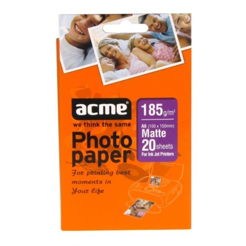 acme-matte-photo-paper-a6-185-g-m2-hartie-foto-20-coli-21974