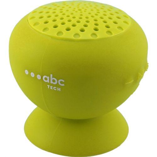 abc-tech-boxa-portabila-waterproof-cu-microfon--galben--53823-406