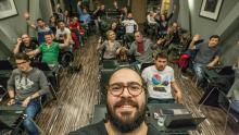 Bucovina Classroom - Thumb 2