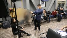 Bucovina Classroom - Thumb 3