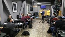 Bucovina Classroom - Thumb 4