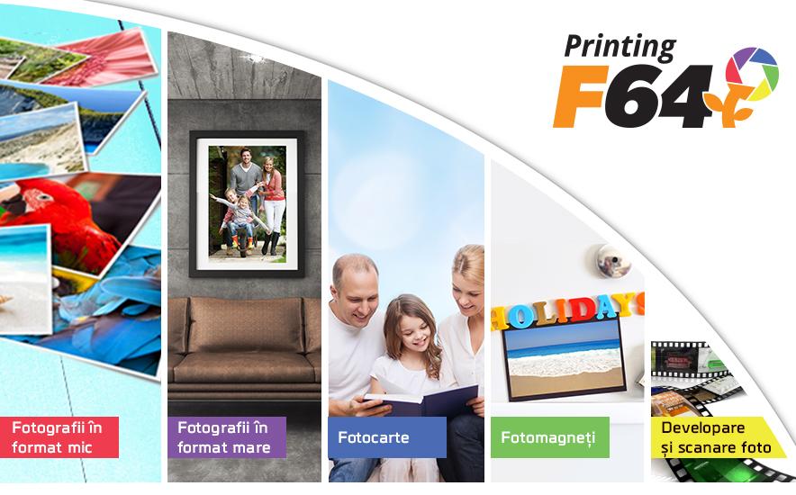 Printing F64