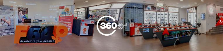 F64 Contact 360 Tour