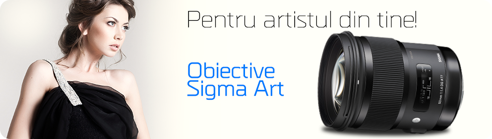 [LP] OBIECTIVE SIGMA ART