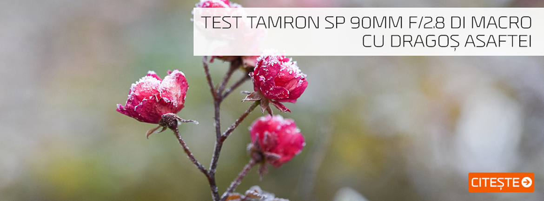 TEST TAMRON