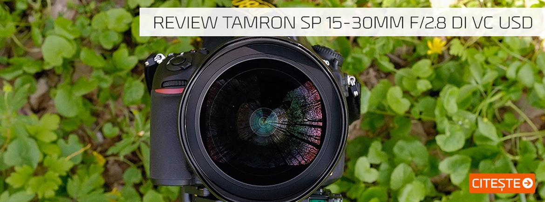 TAMRON SP 15-30 MM