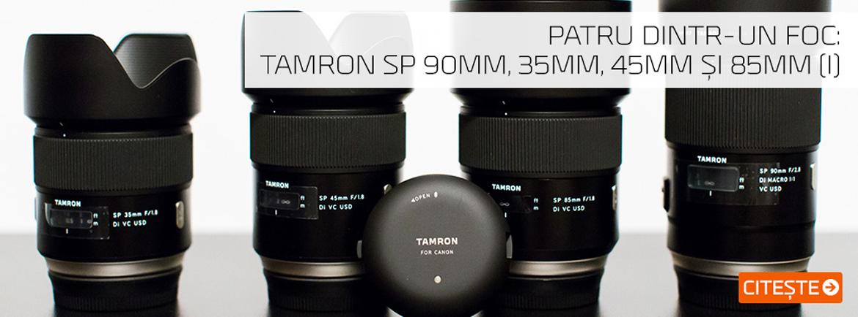 TAMRON SP 90 MM