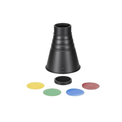 quadralite-snoot-pro-sn-5001-snoot-cu--grid-si-filtre-colorate-62012-110