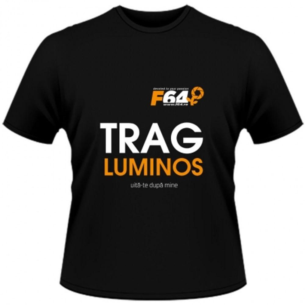 tricou-trag-luminos-negru-m-27336