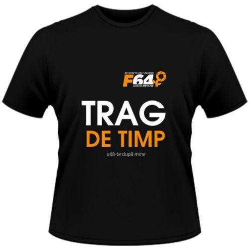 tricou-negru-trag-de-timp-xxl-27360