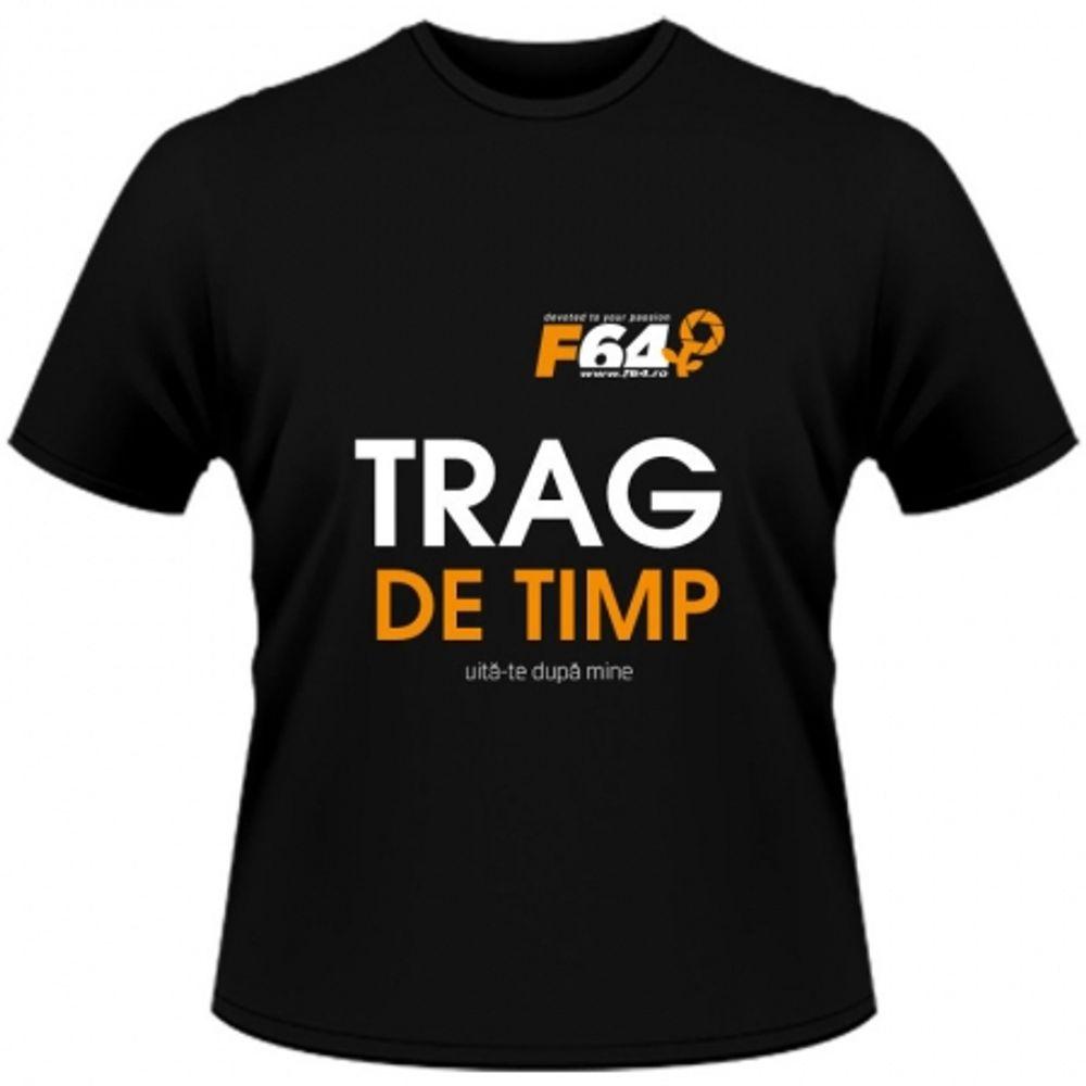 tricou-negru-trag-de-timp-m-27373