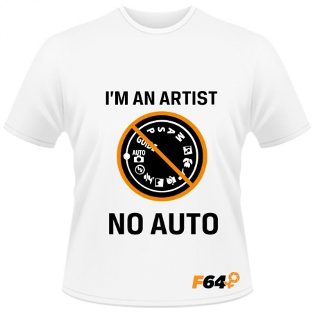 tricou-alb-i-am-an-artist-no-auto-xl-27379