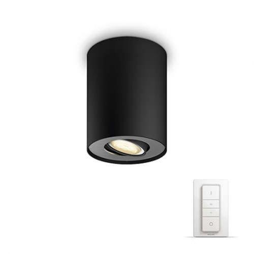 philips-hue-spot-pillar-bec-led-gu10--5-5w--wifi--lumina-alba-reglabila-intrerupator--negru-63547-841