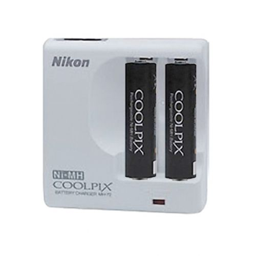 nikon-mh-72-charger-2aa-2300mah-22463