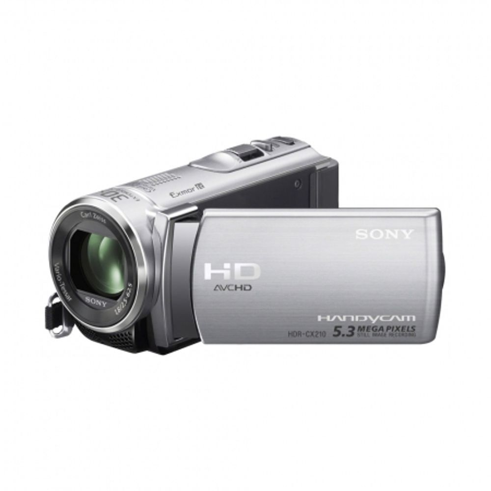 sony-hdr-cx210es-argintiu-camera-video-fullhd-8gb-zoom-optic-25x-21824