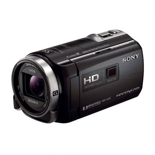 sony-hdr-pj420-camera-video-full-hd-cu-proiector--oss--gps-25570