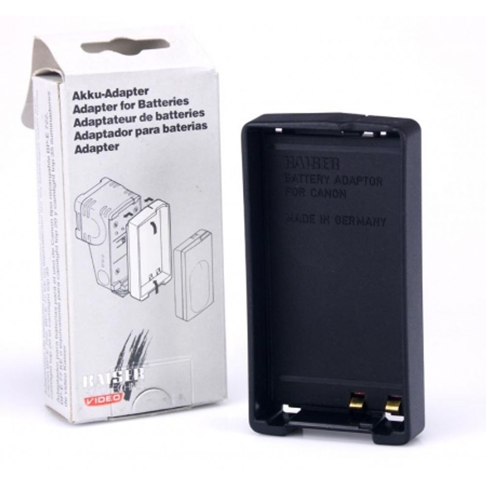 adaptor-de-baterii-kaiser-93399-3770
