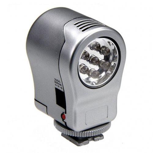 lampa-video-cu-patina-universala-cod-hakutatz-vl-6-7859