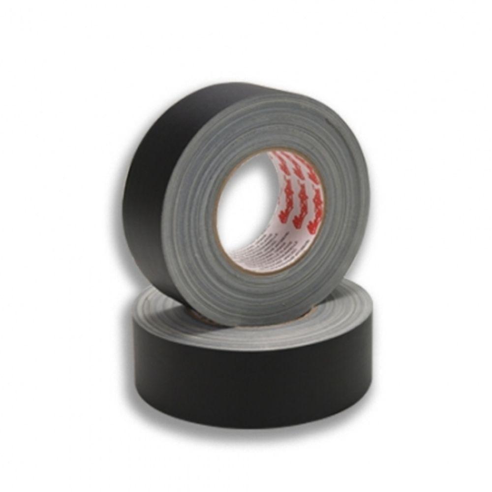 lemark-banda-adeziva-negru-mat-50mm-20934