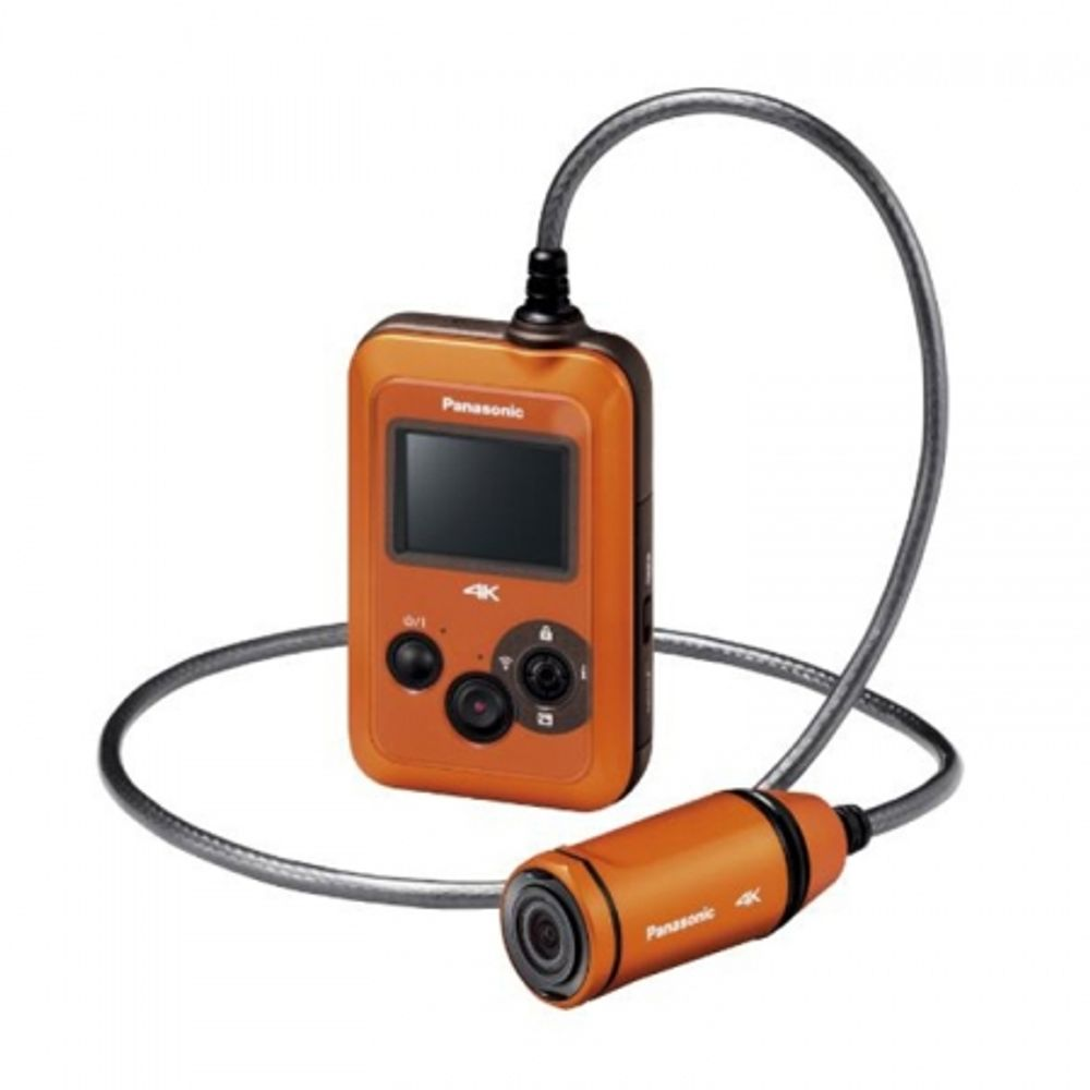 panasonic-hx-a500-orange-camera-video-de-actiune--34636