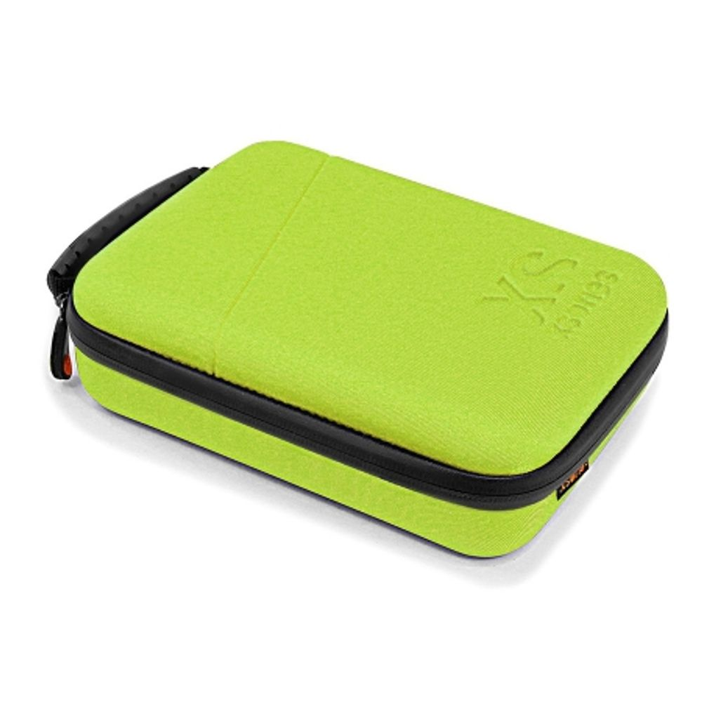 xsories-small-capxule-soft-case-hardcase-gopro--vede-lime-42484-961