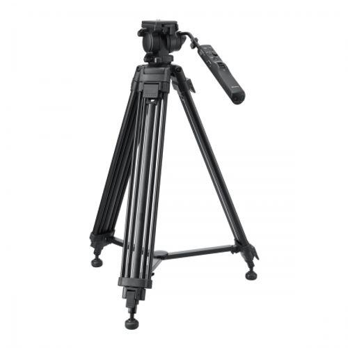 sony-vct-vpr100-trepied-video-cu-telecomanda-27454