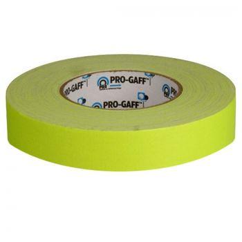 lemark-fluo-pro-gaff-galben-24mm-banda-adeziva-27505