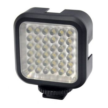 hakutatz-vl-36-lampa-video-cu-36-led-uri-27794