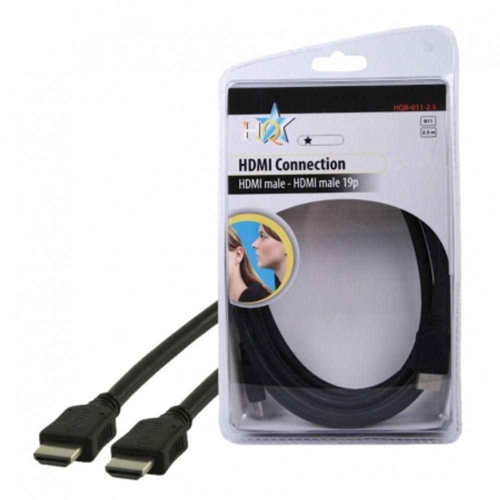 hq-hqb-011-2-5-cablu-hdmi-mare-mare--2-5m-29308