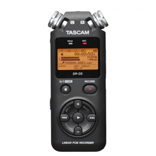 tascam-dr-05-reportofon-profesional-30497