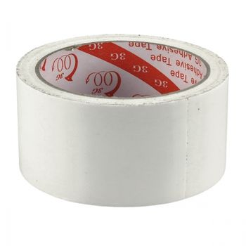 kathay-cloth-adhesive-tape-white-banda-adeziva-alb-mat-50m-x-48mm-34803