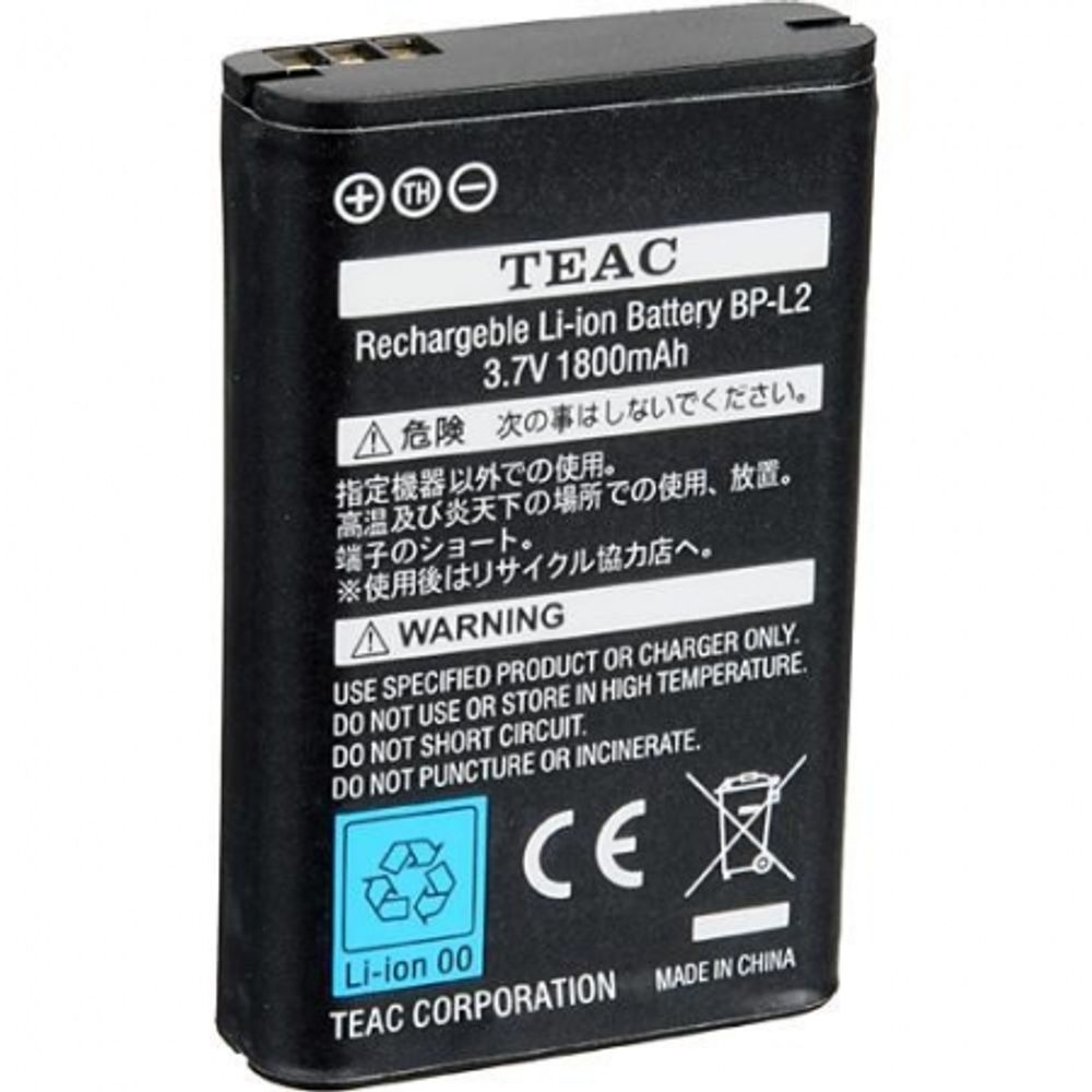 tascam-bp-l2-li-ion-battery-replace-45547-568