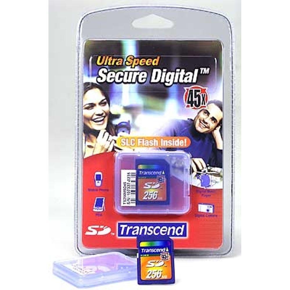 card-memorie-transcend-sd-256mb-1754