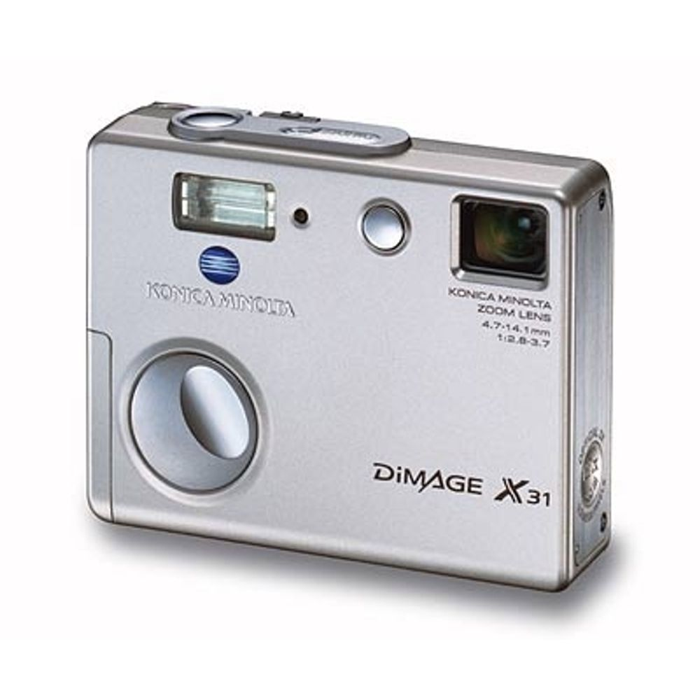 minolta-dimage-x31-3-2megapixeli-3x-zoom-optic-gratis-4-acu-2300mah-charger-1771
