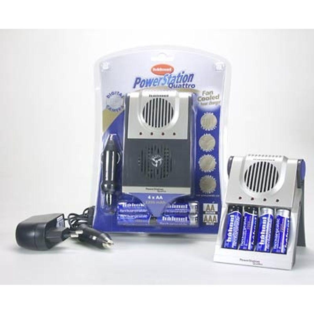 incarcator-rapid-60min-hahnel-quattro-4acu-2350mah-4-canale-ventilator-1792