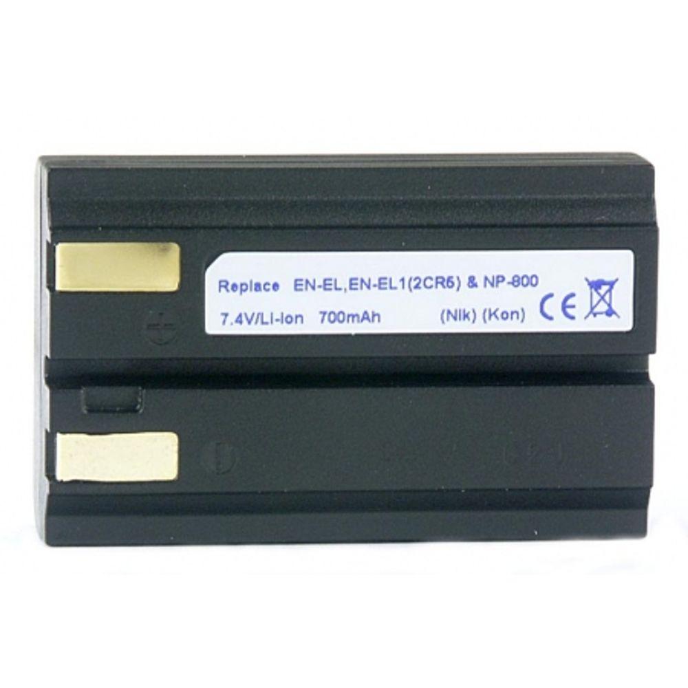 acumulator-li-ion-tip-np-800-pl112b-154-pt-konicaminolta-700mah-1981