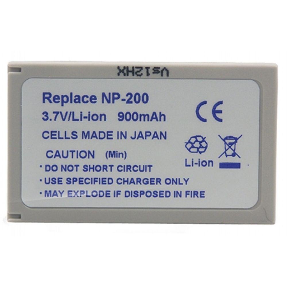 power3000-pl202l-304-acumulator-li-ion-tip-np-200-pentru-minolta-900mah-1991