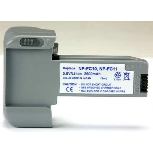 acumulator-li-ion-tip-sony-np-fc-10-fc11-l-2600mah-pl150l-851-2065