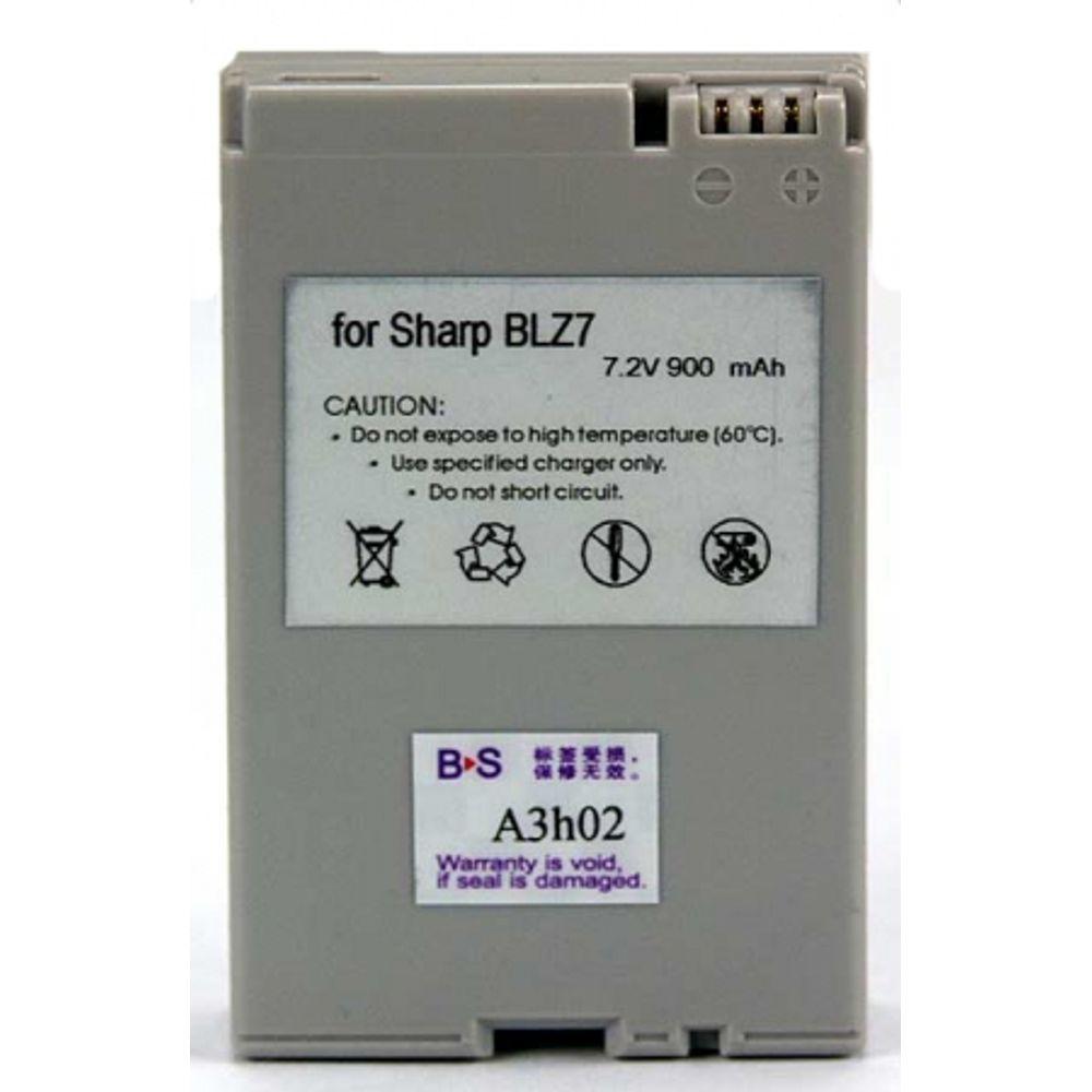 power3000-pl226s-347-acumulator-tip-blz7-bt-l226u-bt-l227-pentru-sharp-900mah-2099