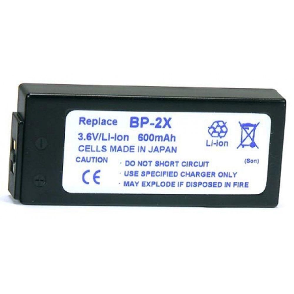 power3000-pl2b-248-acumulator-tip-bp-2x-pentru-sony-600mah-2138