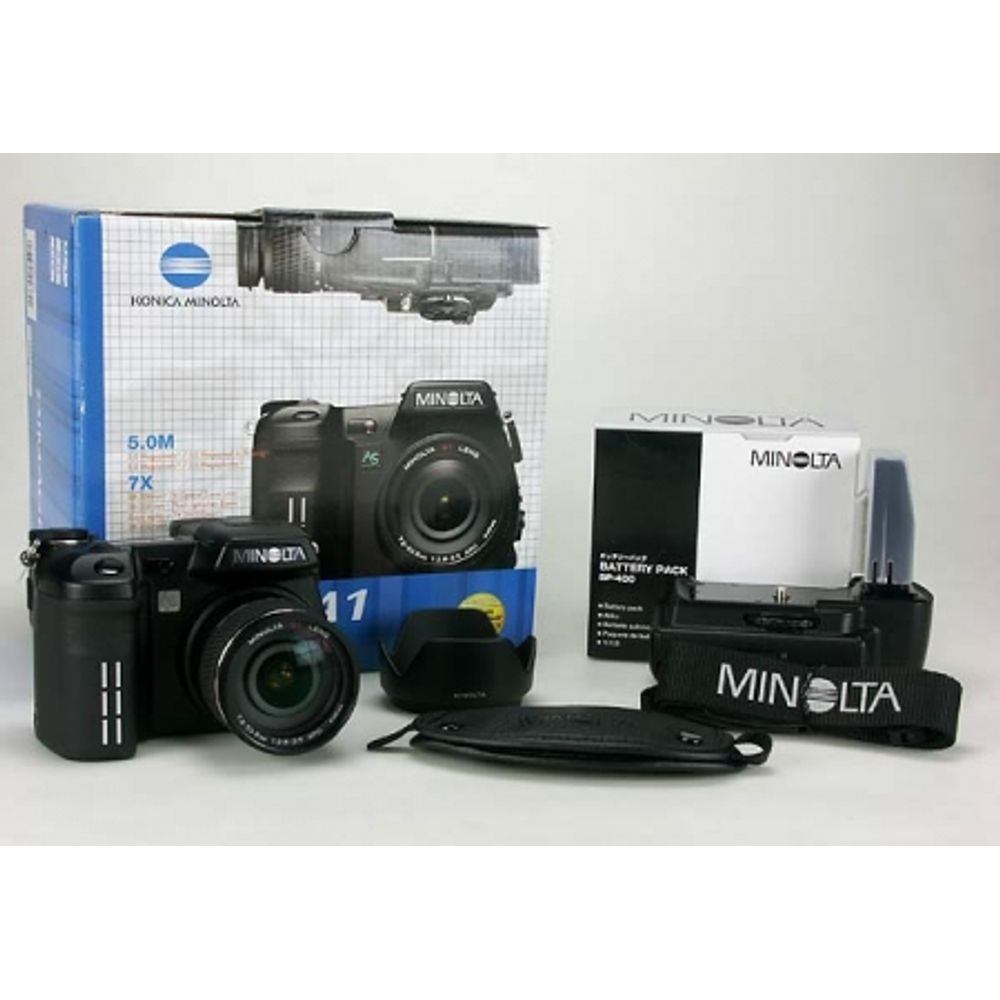 minolta-dimage-a1-battery-grip-bp-400-2179