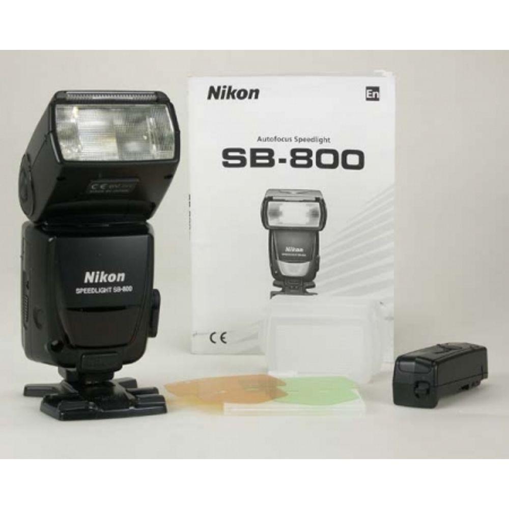 blitz-nikon-speedlight-sb-800-2203