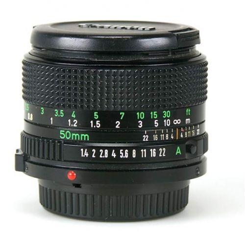 obiectiv-canon-fd-50mm-1-1-4-pt-canon-mf-2206