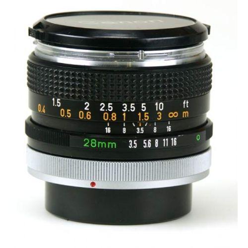 obiectiv-canon-fd-28mm-1-3-5-pt-canon-mf-2207